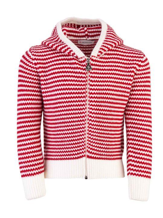Moncler Kids Sweater