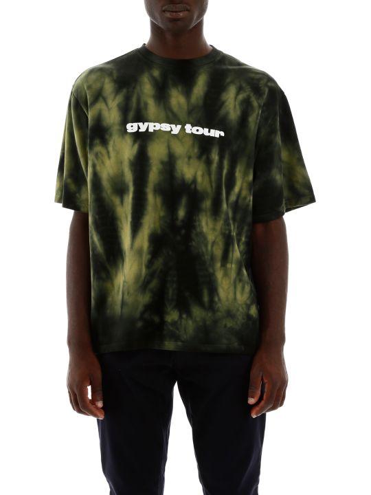 Paura Tie-dye T-shirt