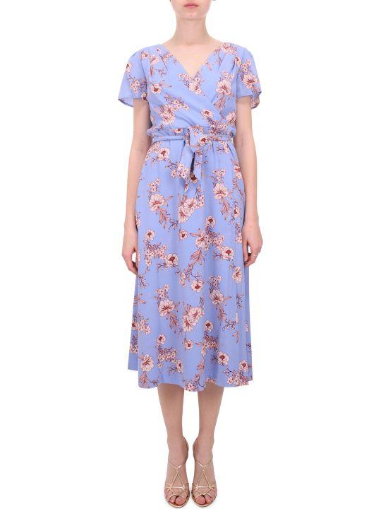 Ralph Lauren Lauren Ralph Lauren Floral Sarah Dress