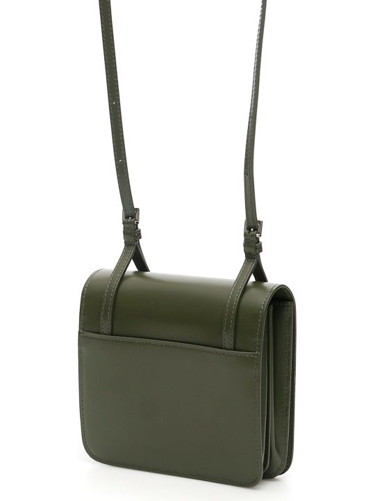Jil Sander Holster Mini Bag
