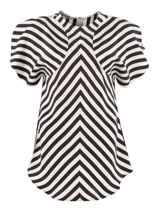 Stella McCartney Silk Top