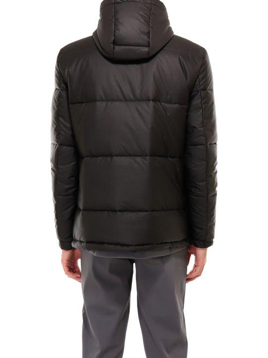 Numero 00 Puffy Anorak Jacket