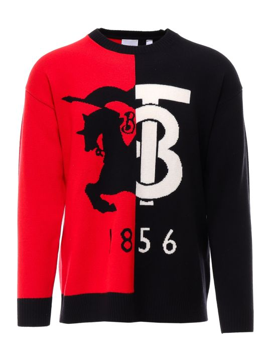Burberry Carven Sweater