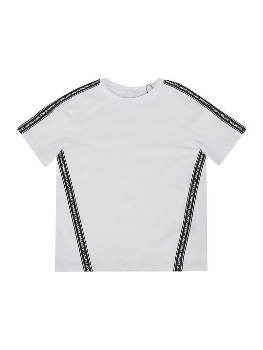 Burberry T-shirt For Boy