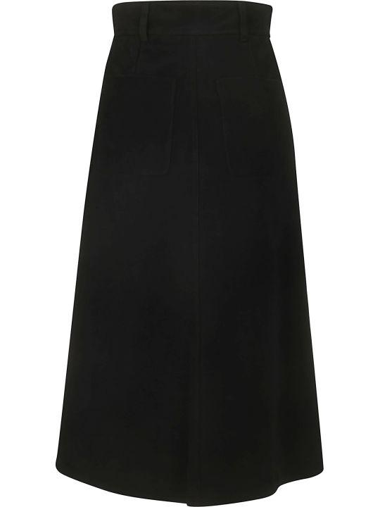 Aspesi Classic Skirt