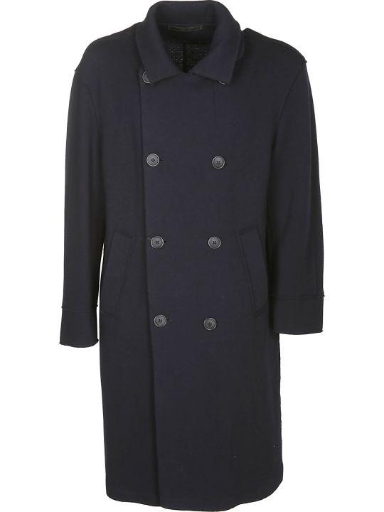 Giorgio Armani Double-breasted Coat