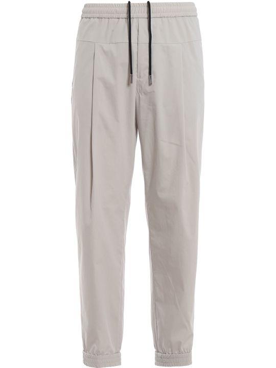 Giorgio Armani Formal Track Pants