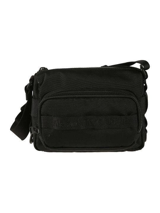Alexander McQueen Camera Shoulder Bag