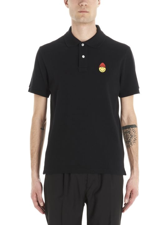 Ami Alexandre Mattiussi 'smiley' Polo