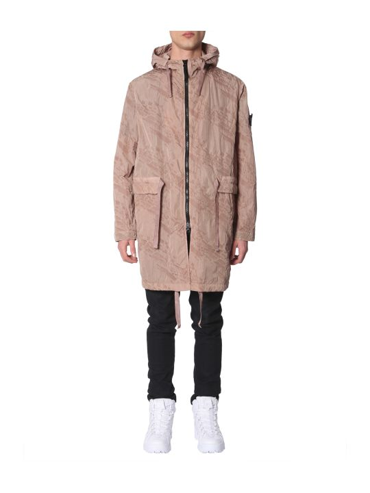 Stone Island Shadow Project Nylon Parka
