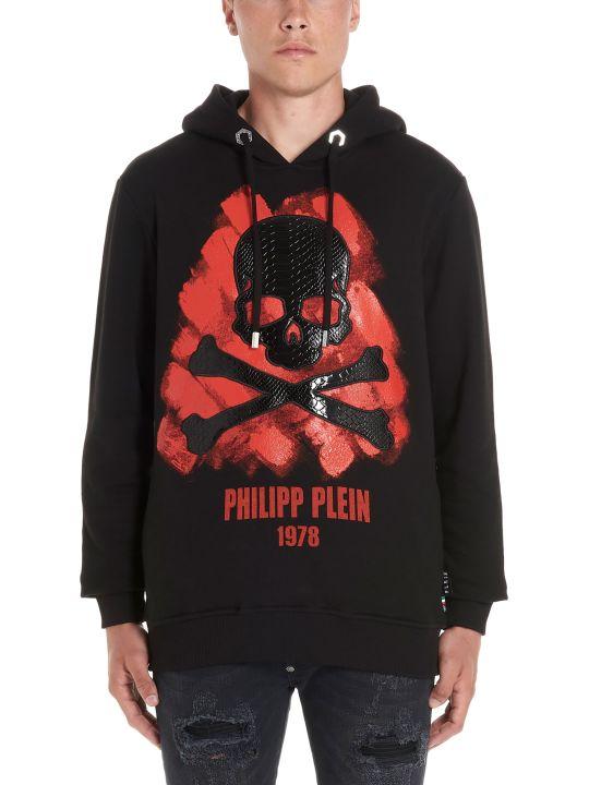 Philipp Plein 'skull' Hoodie