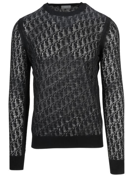 Dior Pattern Top