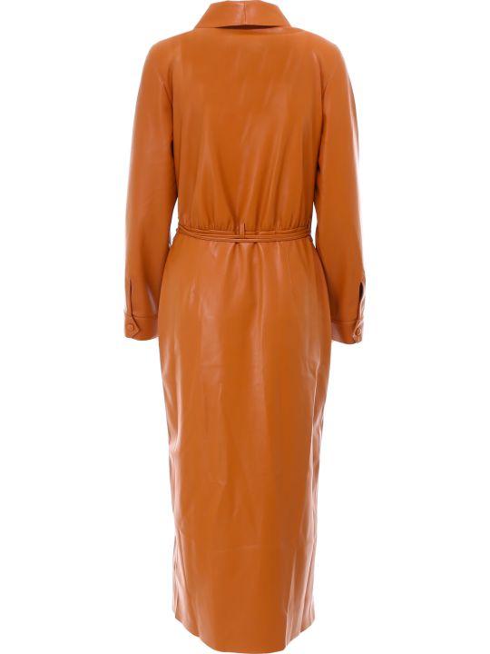 Nanushka Emery Coat