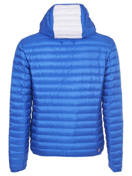 Colmar Light Blue Down Jacket