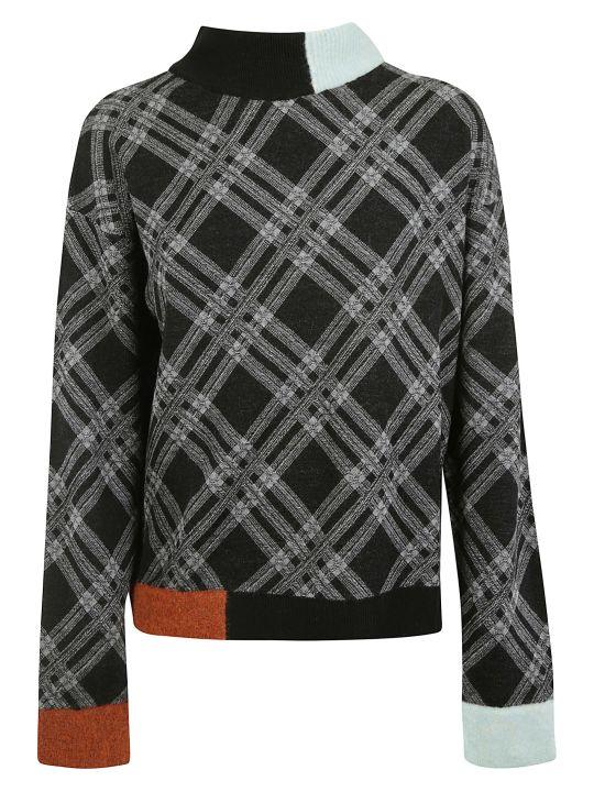 Antonio Marras Turtleneck Sweater