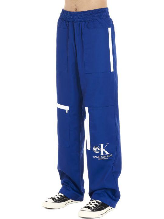 Calvin Klein 'work' Pants