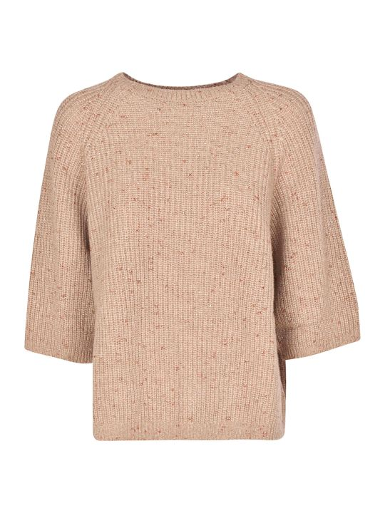 Peserico 3/4 Sleeves Sweater