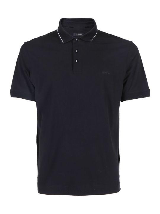 Z Zegna Polo Shirt