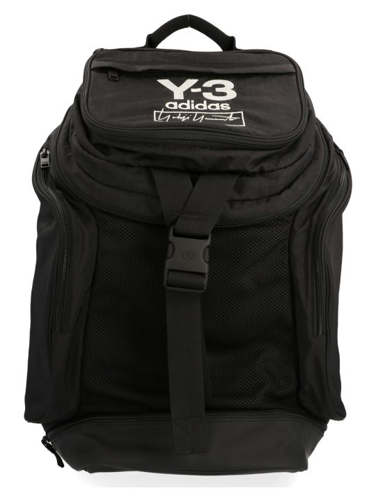 Y-3 'travel' Bag
