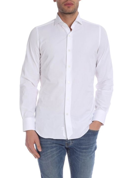 Finamore Shirt Cotton