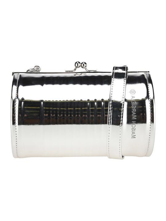 MM6 Maison Margiela Mm6 Tin Shoulder Bag