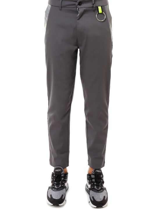 Numero 00 Trousers