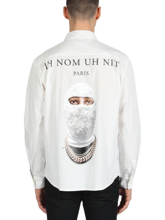 ih nom uh nit Shirt
