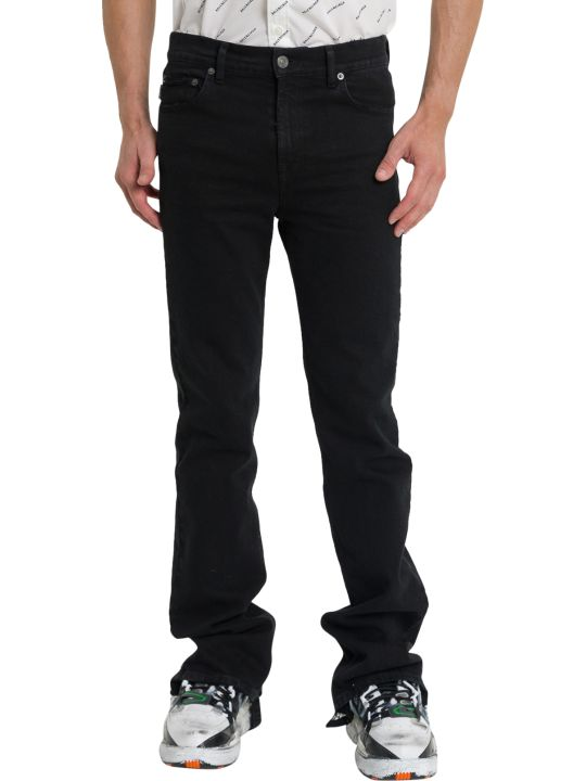 Balenciaga Distressed Jeans