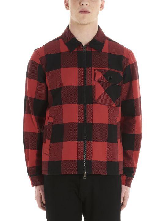 Woolrich 'buffalo Timber' Shirt