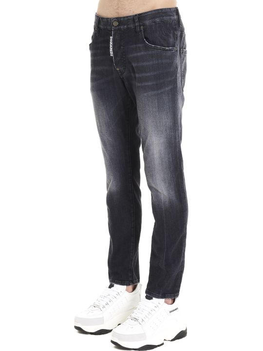 Dsquared2 'skeater'  Jeans
