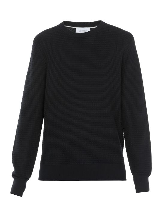 Calvin Klein Cotton Sweater