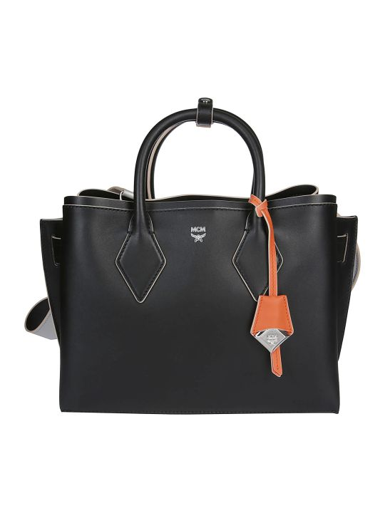MCM Medium Tote Bag