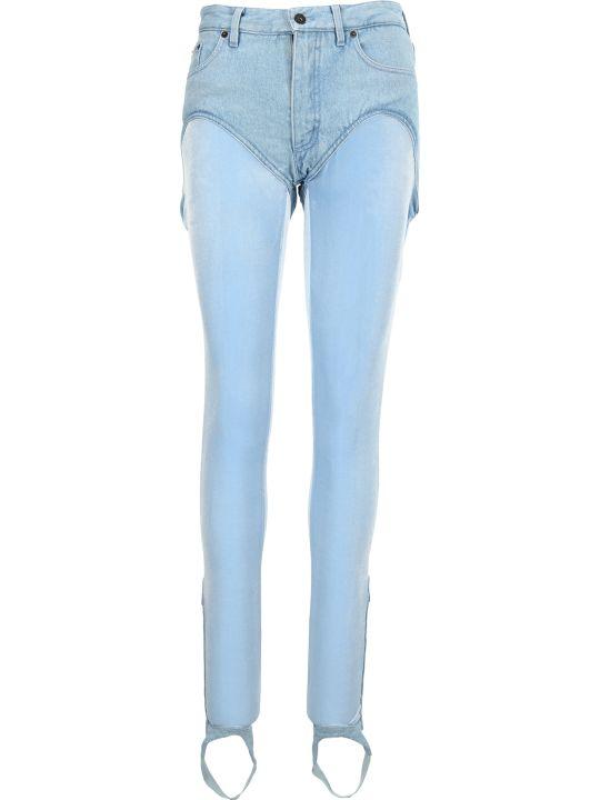 Y/Project Stirrup Pants