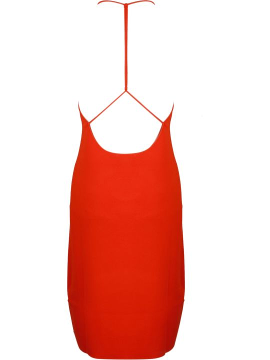Bottega Veneta Jersey Fluid Dress