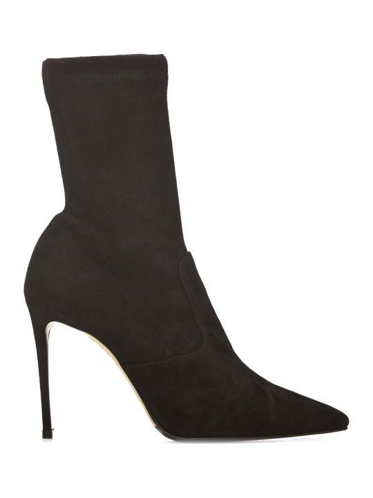 Le Silla Le Silla Ankle Stretch Boots
