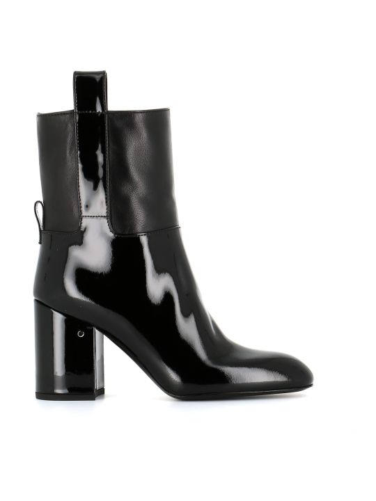 Laurence Dacade Ankle Boots Vico