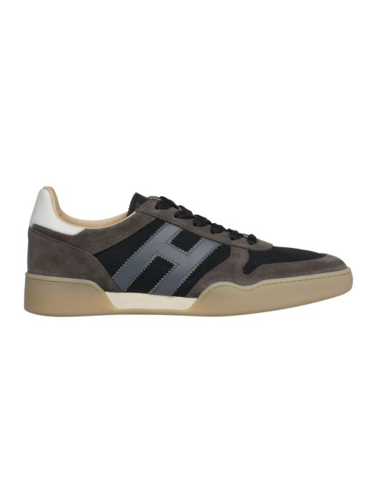 Hogan H Lace-up Sneakers