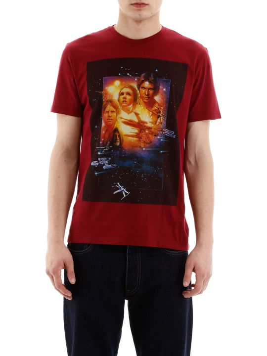 Etro Unisex Star Wars T-shirt