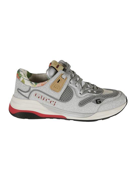 Gucci Mini Diamond Stone Sneakers
