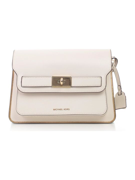 MICHAEL Michael Kors Twist-lock Shoulder Bag
