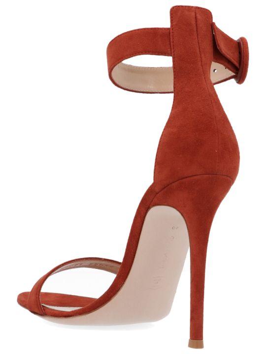 Gianvito Rossi 'portofino' Shoes