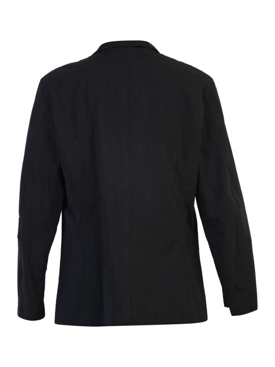 Issey Miyake Single-breasted Jacket