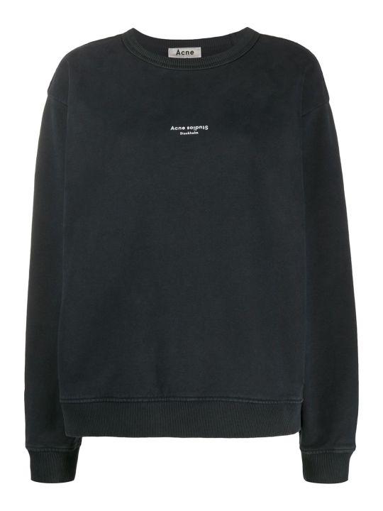 Acne Studios Fierre Stamp Sweatshirts