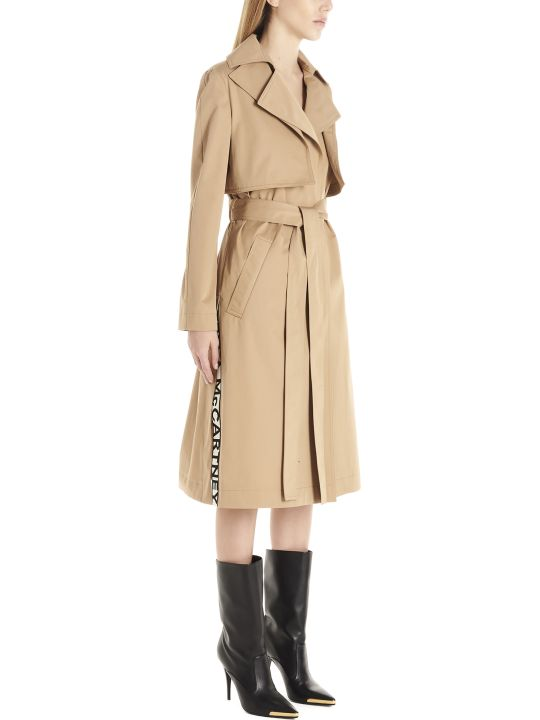 Stella McCartney Trench