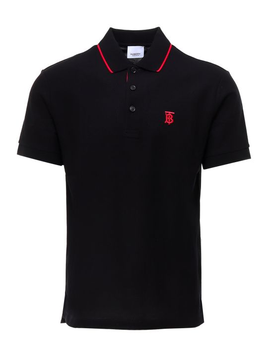 Burberry Walton Polo Shirt