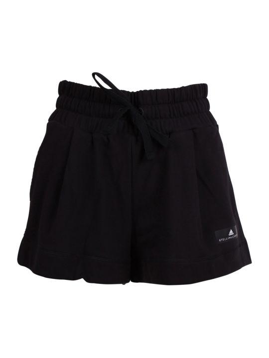 Adidas by Stella McCartney Cotton Short
