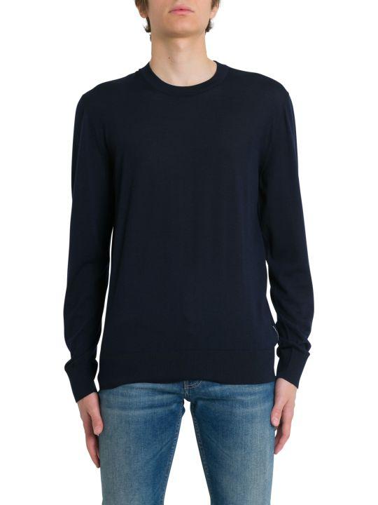 Dolce & Gabbana Scotalnd Yarn Sweater