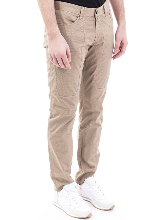 Jeckerson Blend Cotton Jeans