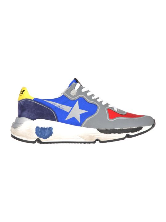 Golden Goose Golden Goose Running Sole Sneakers