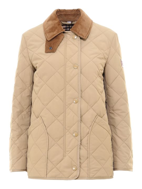 Burberry Cotswold Jacket
